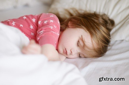 Stock Photos - Sweet sleep, Sweet dream, 25xJPG
