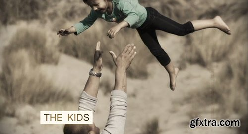 Videohive Memories Slideshow 6348368