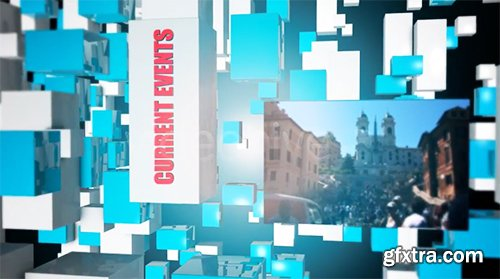 Videohive News Channel 2640642