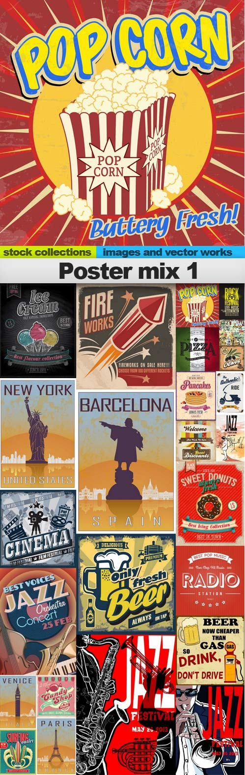 Poster mix 1,25 x EPS