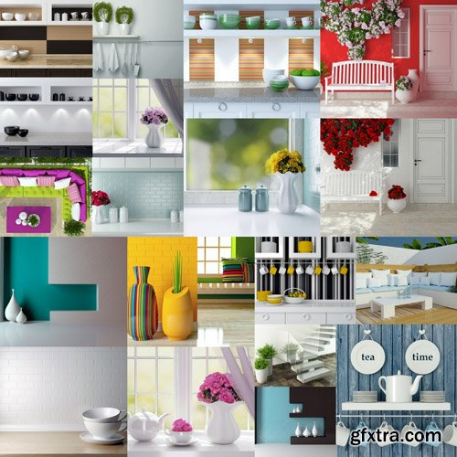 Modern Interior - 25 HQ Images