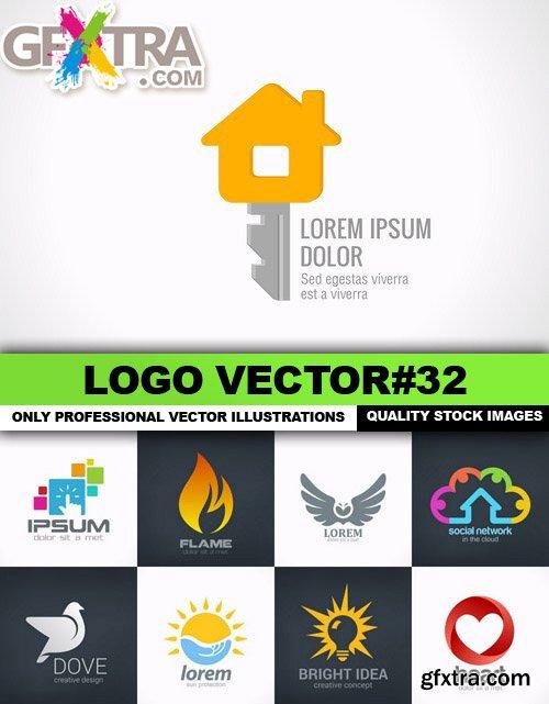 Logo Vector#32 - 25 Vector