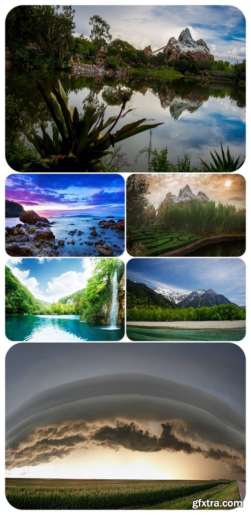 Most Wanted Nature Widescreen Wallpapers #155
