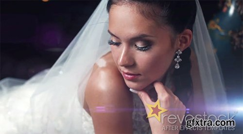 Revostock Wedding Presentation Photo Album 732495