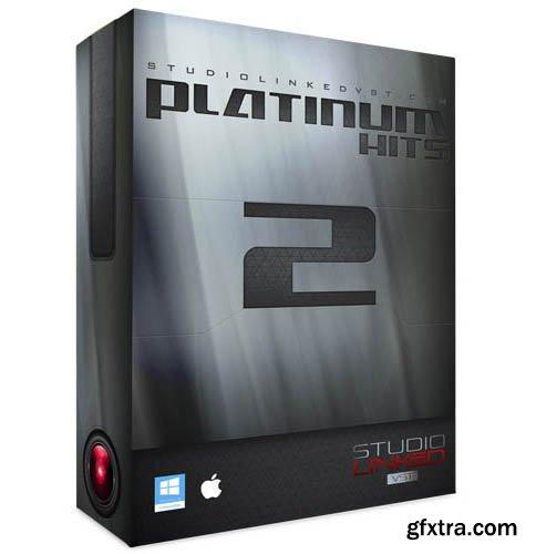 StudioLinkedVST Platinum Hit 2 REFiLL-PiRAT