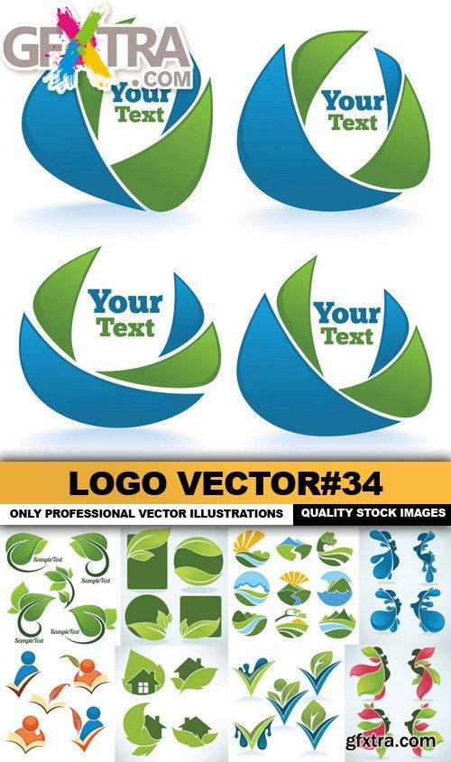 Logo Vector#34 - 25 Vector