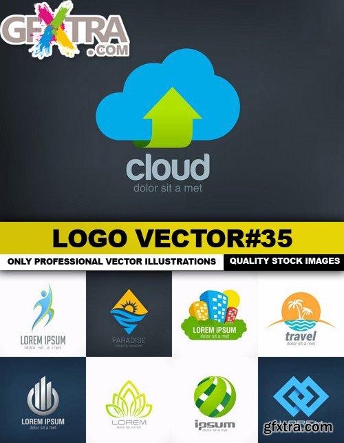 Logo Vector#35 - 25 Vector