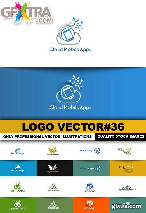 Logo Vector#36 - 25 Vector