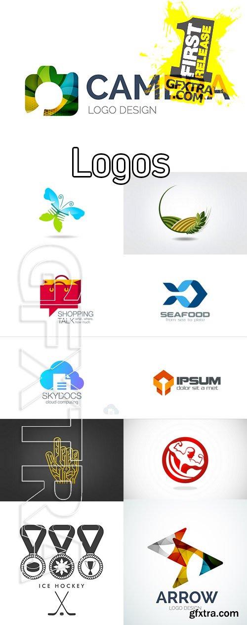 Vector - Logos
