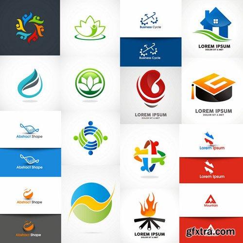 Logo Vector#38 - 25 Vector