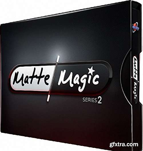 Matte Magic Series 2 Bundle