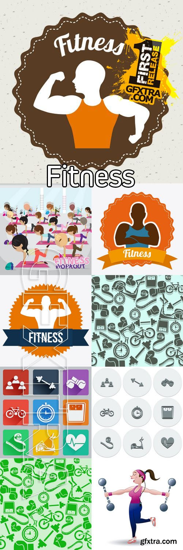 Vector - Fitness
