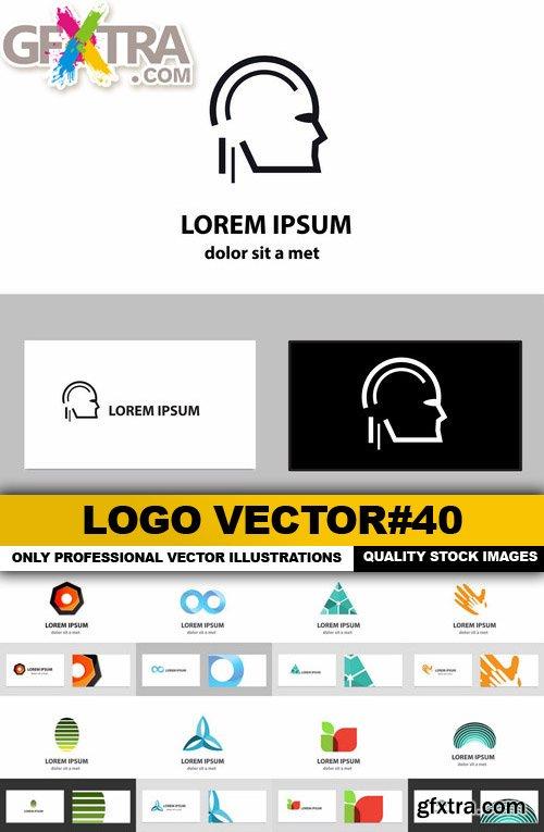 Logo Vector#40 - 25 Vector