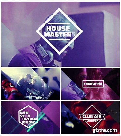 Videohive - Club Festival | Event Promo
