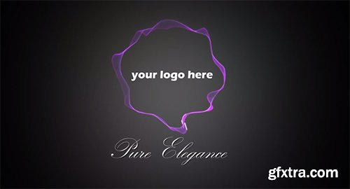 Pure Elegance - After Effects Project