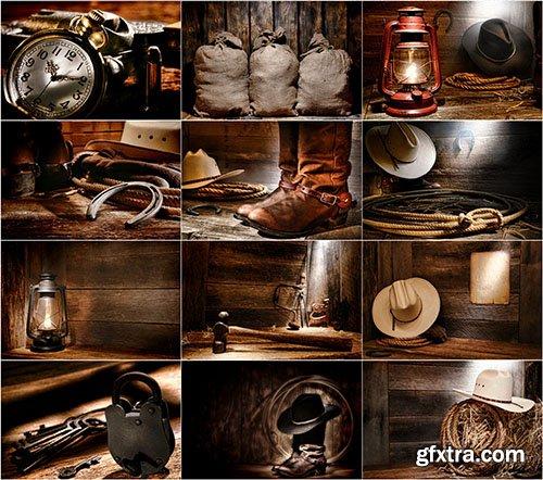 American Wild West #2, 25xUHQ JPEG