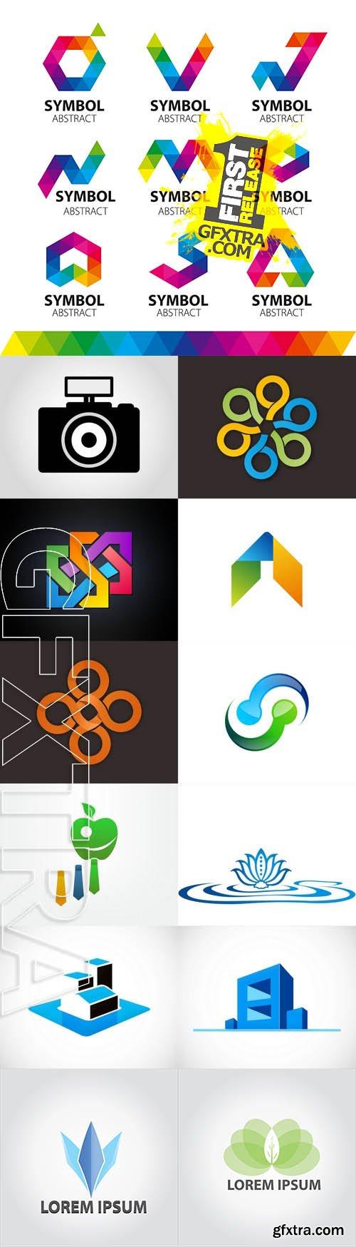 Vector - Logos 5