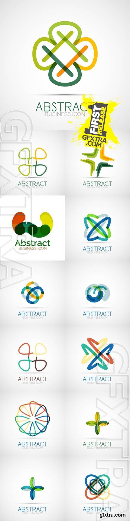 Vector - Abstract Logo