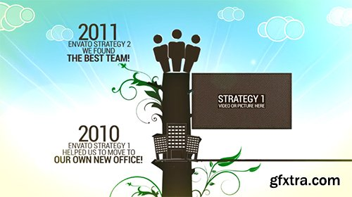 Videohive Timeline Promotion 7548513