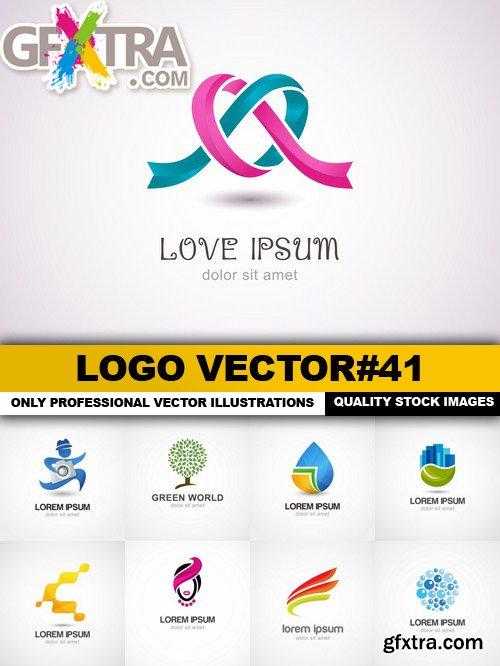Logo Vector#41 - 25 Vector