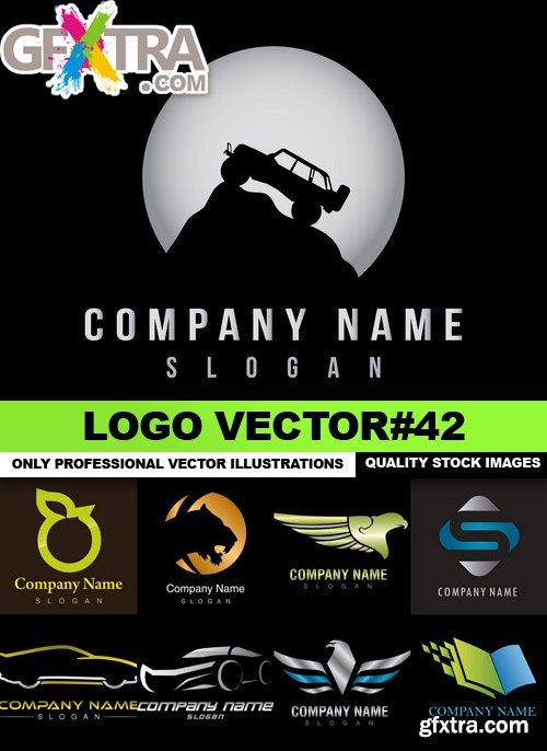 Logo Vector#42 - 25 Vector