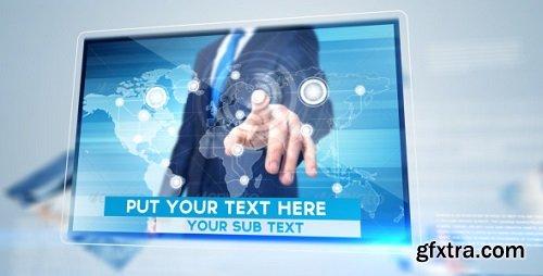 Videohive - Corporate Multi Video Promo 8998236