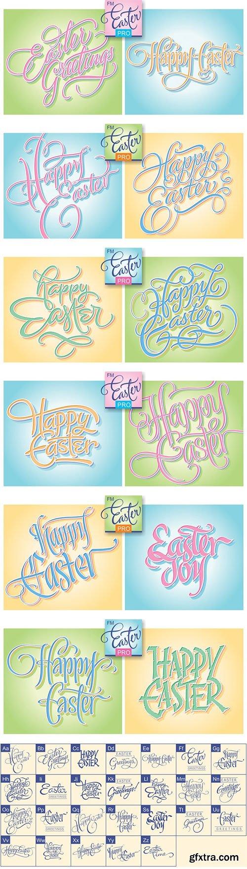 FM Easter Pro OTF $24