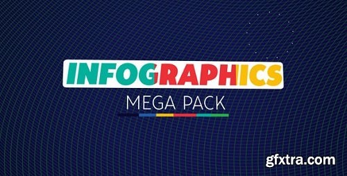 Videohive - Infographics Mega Pack 7920241
