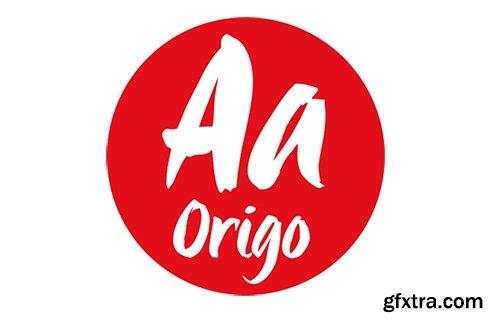 Origo Font 33$