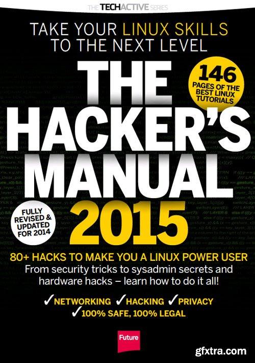 The Hacker's Manual 2015 (True PDF)