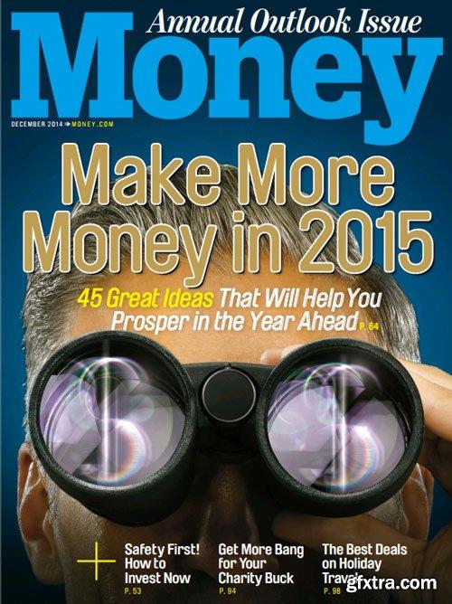 Money - December 2014