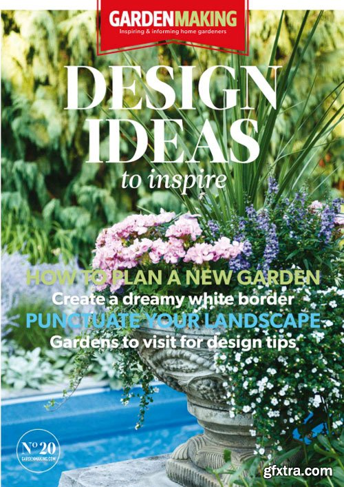 Garden Making Magazine Winter 2014/2015