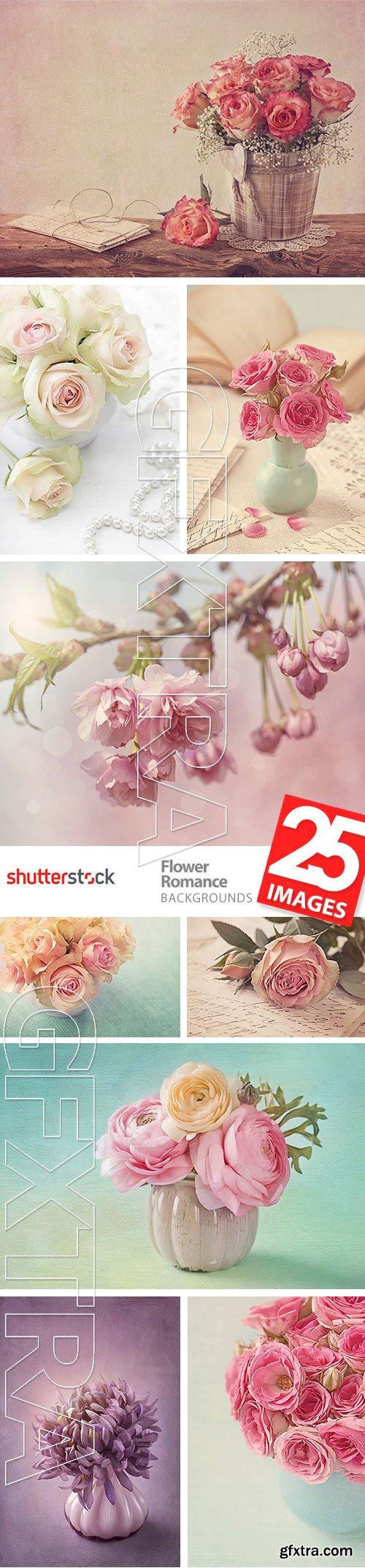 Flower Romance 25xJPG