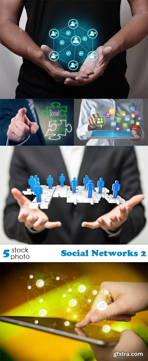Photos - Social Networks 2