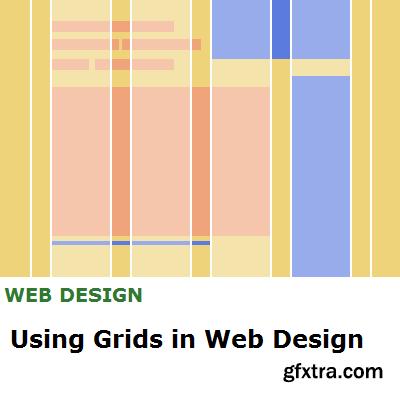 Using Grids in Web Design