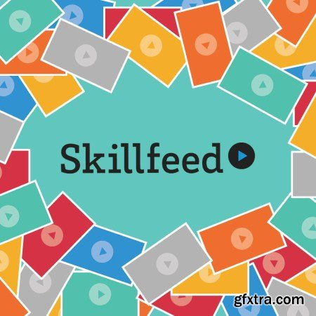 Skillfeed - Photoshop for Coders