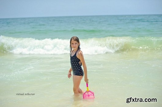 FTT Seaside Photoshop Actions