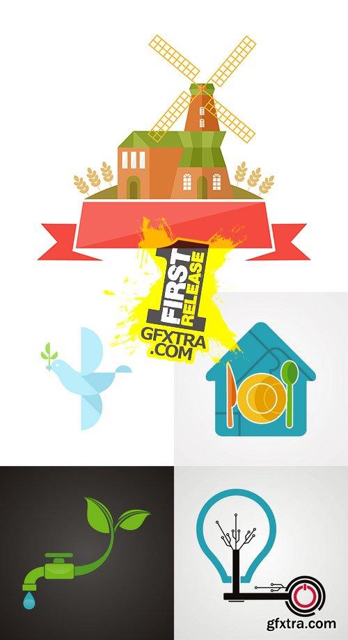 Vector - Logo Design Elements 2
