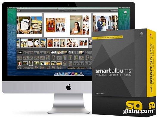 Smart Albums 1.2.3 (Mac OS X)