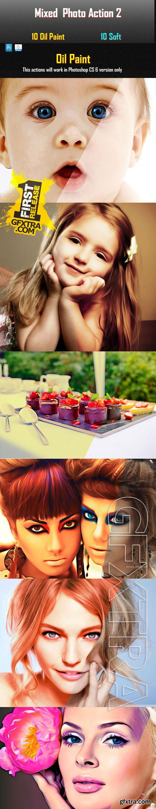 GraphicRiver - Mixed Photo Action 2 9755554