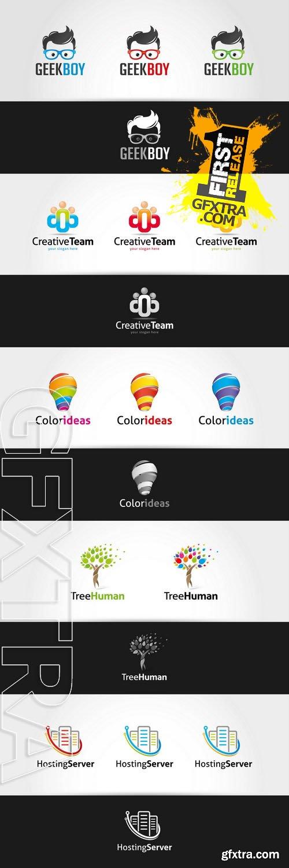 Vector - Logo Design 1
