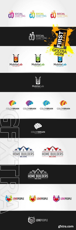 Vector - Logo Design 2