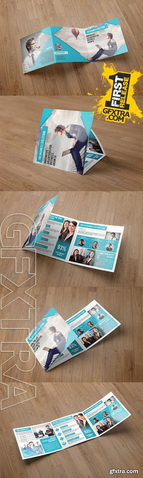 Business Brochure - CM 144250