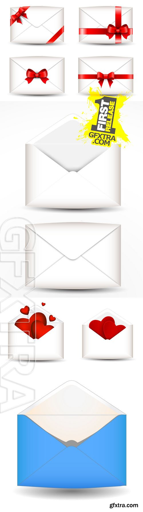 Vector - Mail Envelope