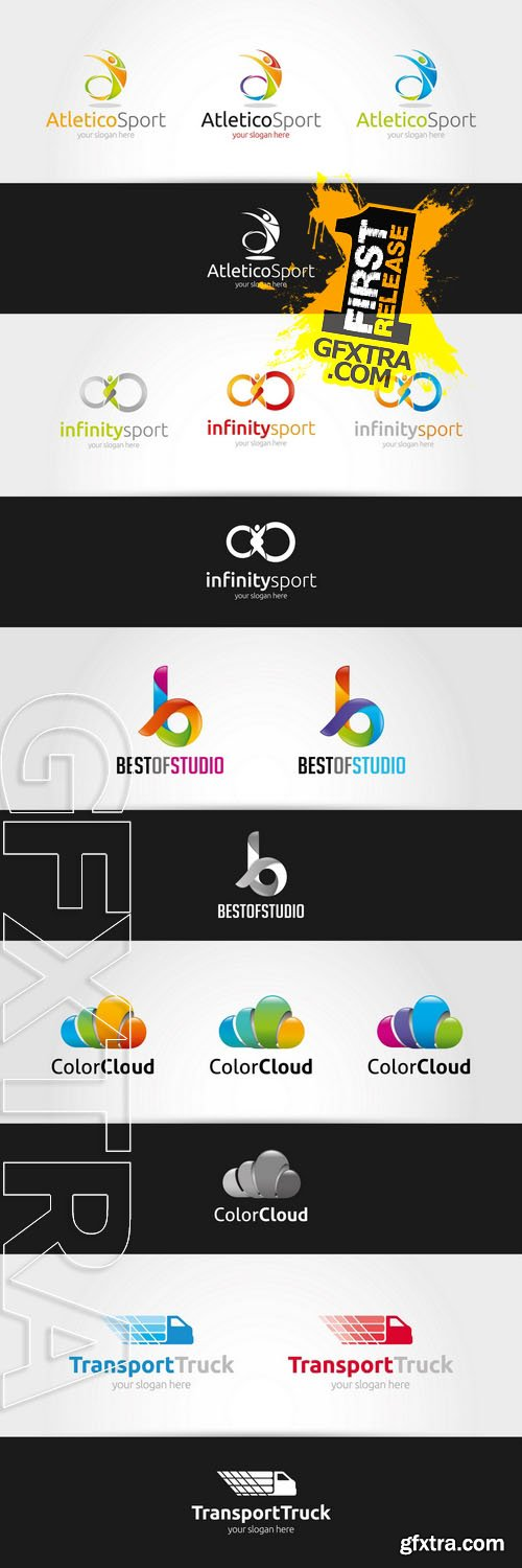 Vector - Logo Design 3