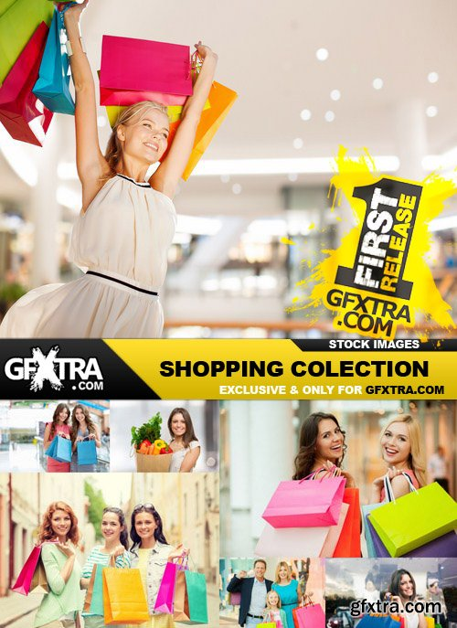 Shopping Colection - 25 HQ Images
