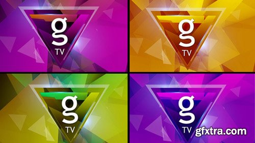 Videohive - Glamour Fashion Broadcast Pack 8962130