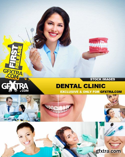 Dental Clinic - 25 HQ Images