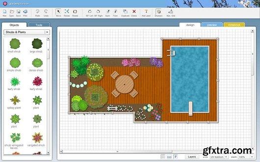 Artifact Interactive Garden Planner v3.2.28 (Mac OS X)