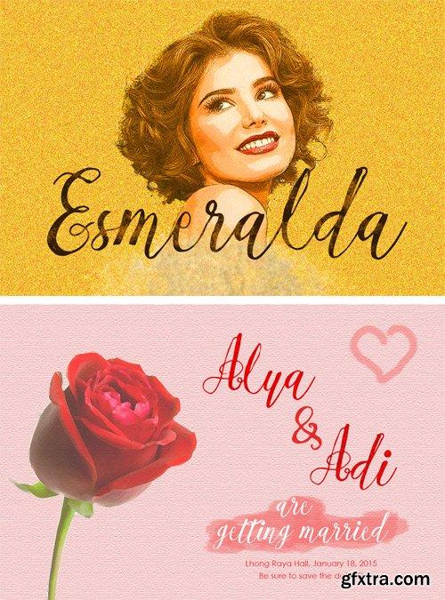 CM - Esmeralda
